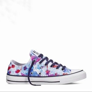 Comverse All Star Lace-Up Sneakers